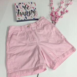 Lauren Ralph Lauren Pink Shorts Size 4